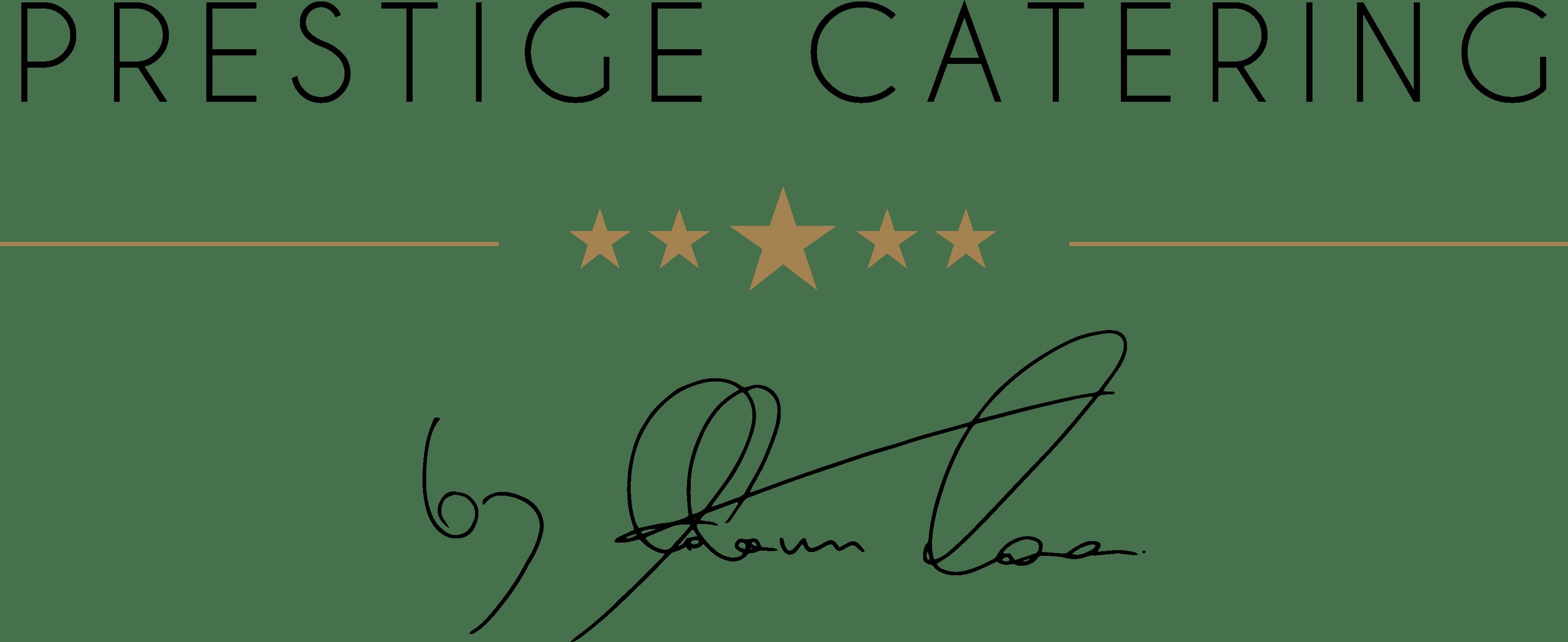 Prestige Catering by Adam Komar